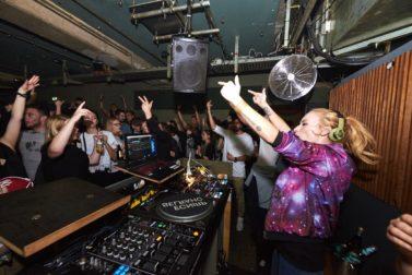 BESTE Deutschrap Party Visa Vie Turntables DJ FERHAT TOPAL PHOTOGRAPHY