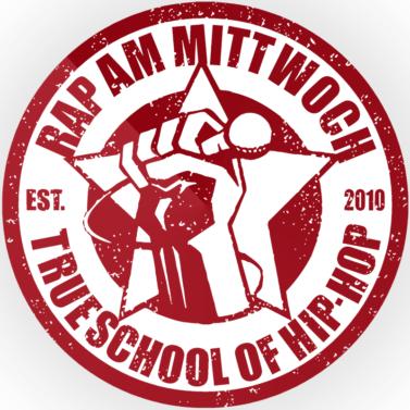Offizielles Logo / © Rap am Mittwoch
