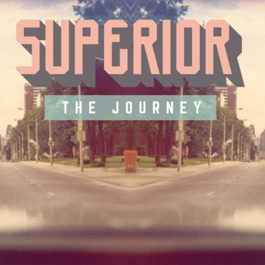 "Cover ""The Journey"" Superior"