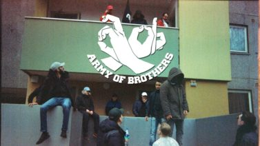 AOB Army of Brothers